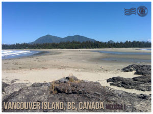 Vancouver Island, BC - Wandering postcard - Submit your postcard and be a part of the Wandering Voyage postcard project | My Wandering Voyage travel blog