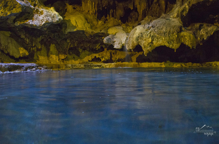 Cave and Basin National Historic Site Banff National Park | My Wandering Voyage travel blog