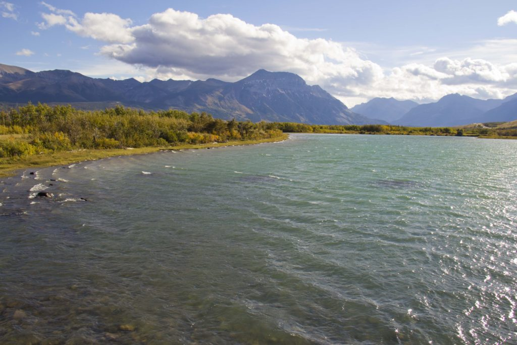 Waterton-Glacier International Peace Park | My Wandering Voyage travel blog