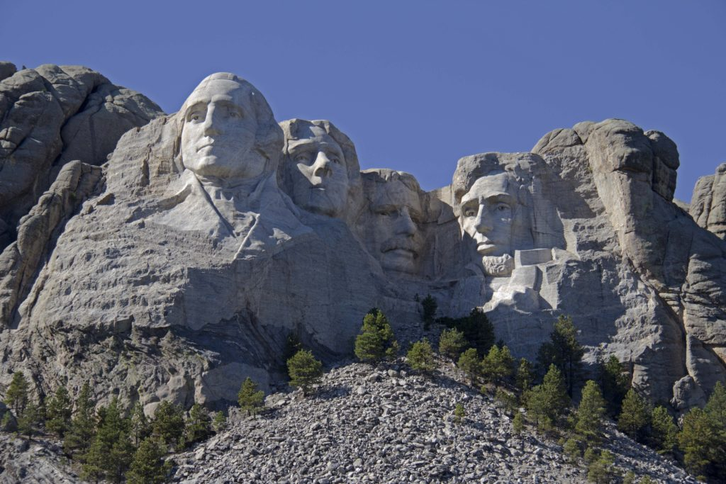 Mount Rushmore - American Old West | My Wandering Voyage travel blog