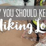 Use a hiking log for your next hike to record what you see on your adventures | My Wandering Voyage Travel Blog