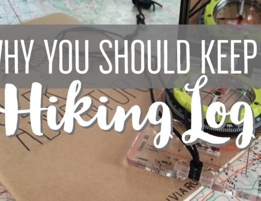 Use a hiking log for your next hike to record what you see on your adventures   My Wandering Voyage Travel Blog