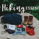 Whether you are hiking for an hour or hiking all day, you need to have these day hiking essentials with you for a safe, and enjoyable journey. Use this day hiking essentials checklist to plan the perfect hike. | My Wandering Voyage travel blog #DayHike #Hiking #HikingEssentials #HikingChecklist