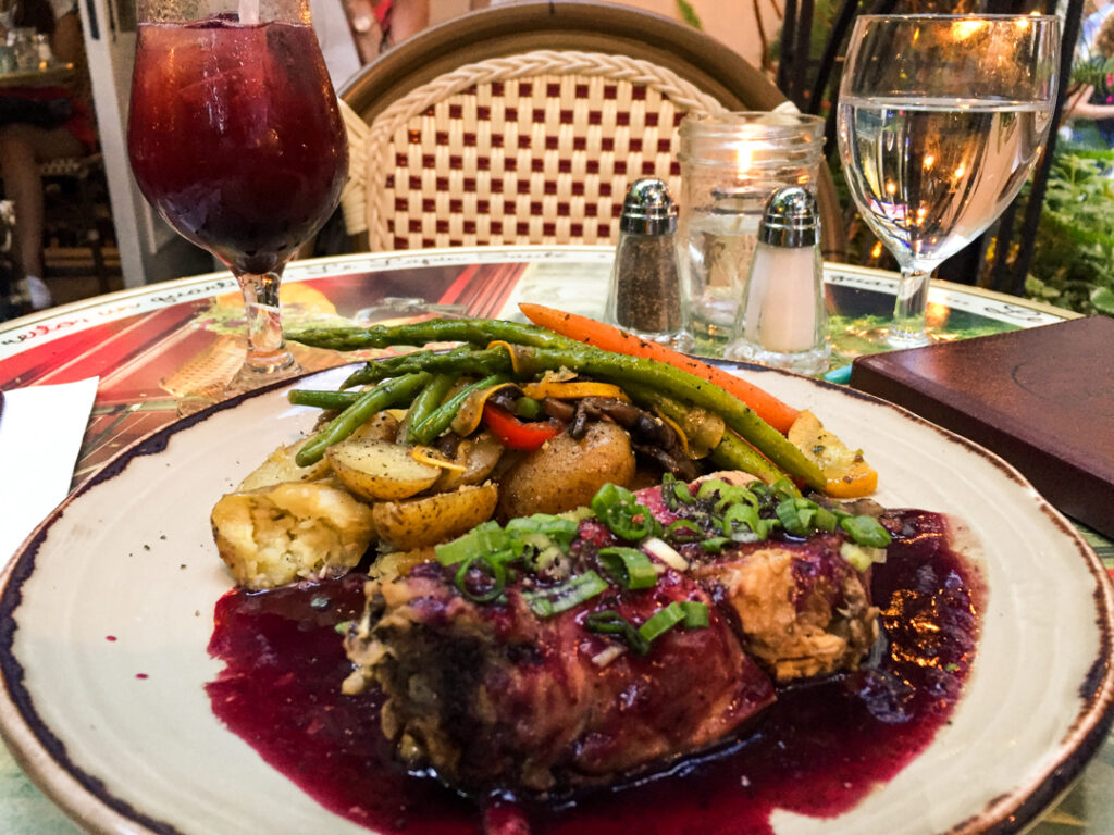What to eat in Quebec City | My Wandering Voyage Travel Blog