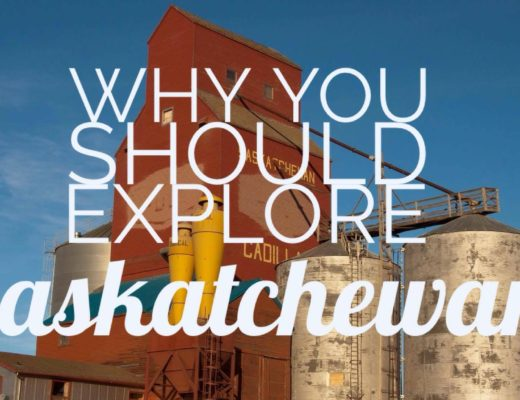 Why you should explore Saskatchewan My Wandering Voyage