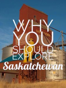 Why you should explore Saskatchewan - road trip through Canada's prairie province | My Wandering Voyage #travel #saskatchewan #canada