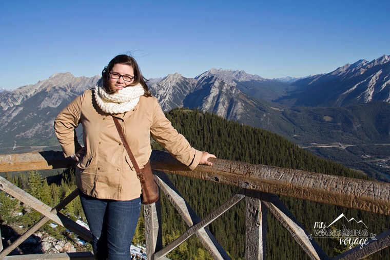 Don't waste your vacation days - Banff   My Wandering Voyage Travel Blog