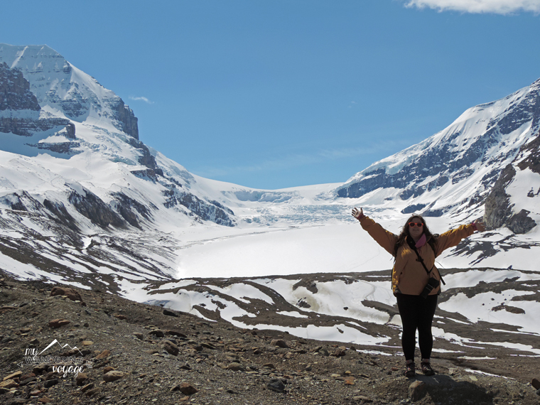 Don't waste your vacation days - Alberta   My Wandering Voyage Travel Blog