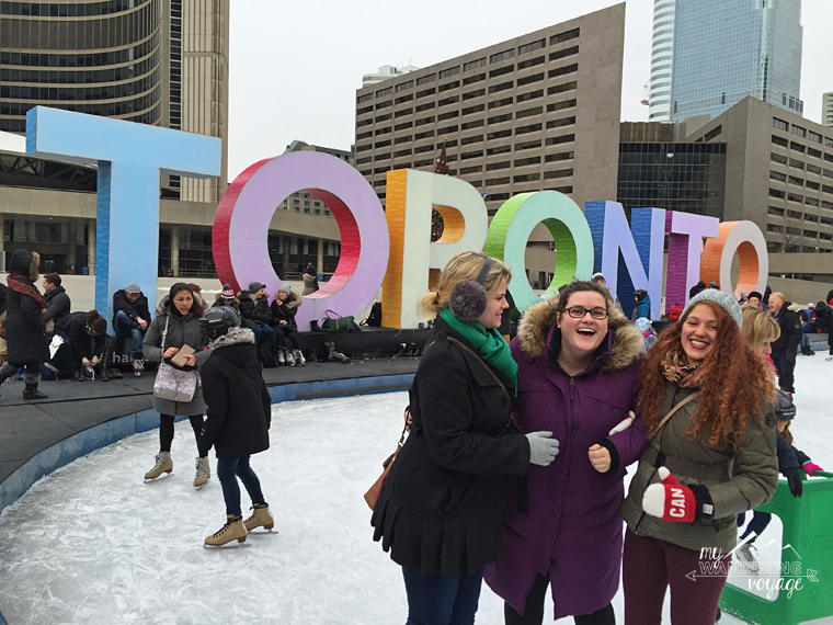 Don't waste your vacation days - Toronto   My Wandering Voyage Travel Blog