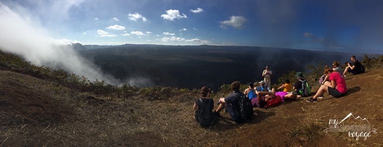Sierra Negra Isabela Galapagos | My Wandering Voyage travel blog