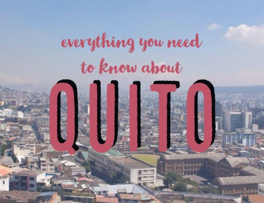 Everything you need to know about Quito, Ecuador | My Wandering Voyage Travel Blog