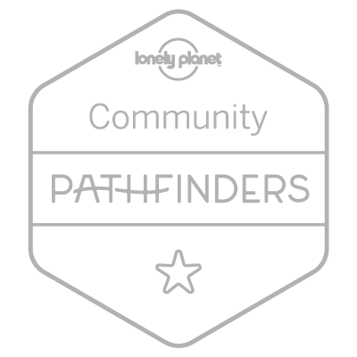 LonelyPlanetPathfinders