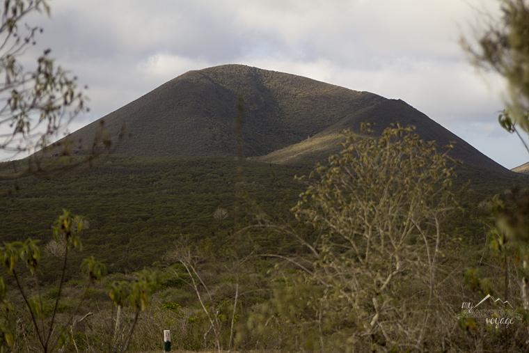 Cerro Pajas, Floreana Island, Galapagos | My Wandering Voyage travel blog