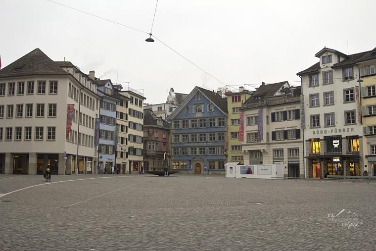 Lindenhof Zurich, Switzerland | My Wandering Voyage travel blog