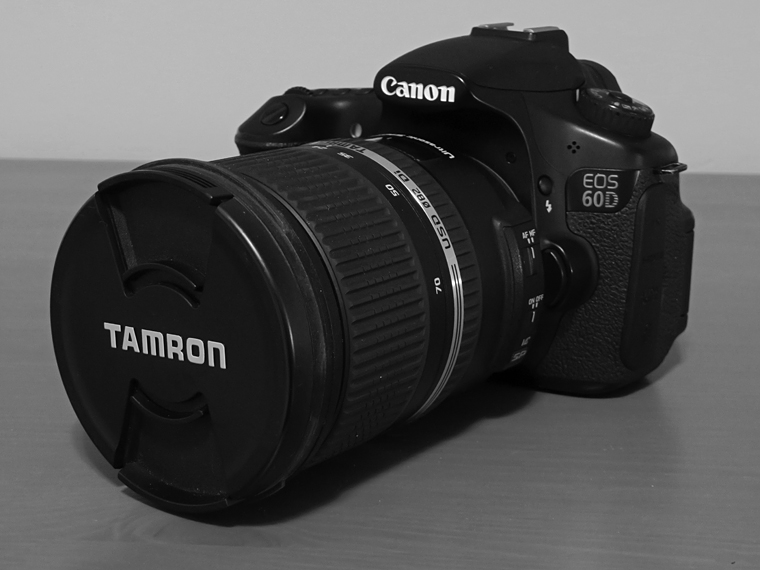 Canon 60D Travel Photography - What's in my camera bag? | My Wandering Voyage travel blog