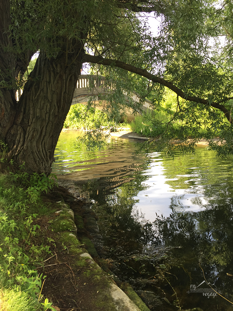 Centre Island park - Top ten things to do in Toronto for first timers   My Wandering Voyage travel blog