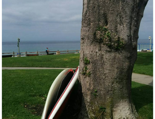 Wandering Postcard - Laguna Beach, California - Send in your postcard to be featured   My Wandering Voyage travel blog
