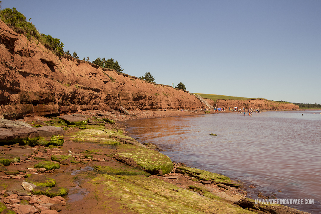 9 Places To Explore In Prince Edward Island My Wandering Voyage