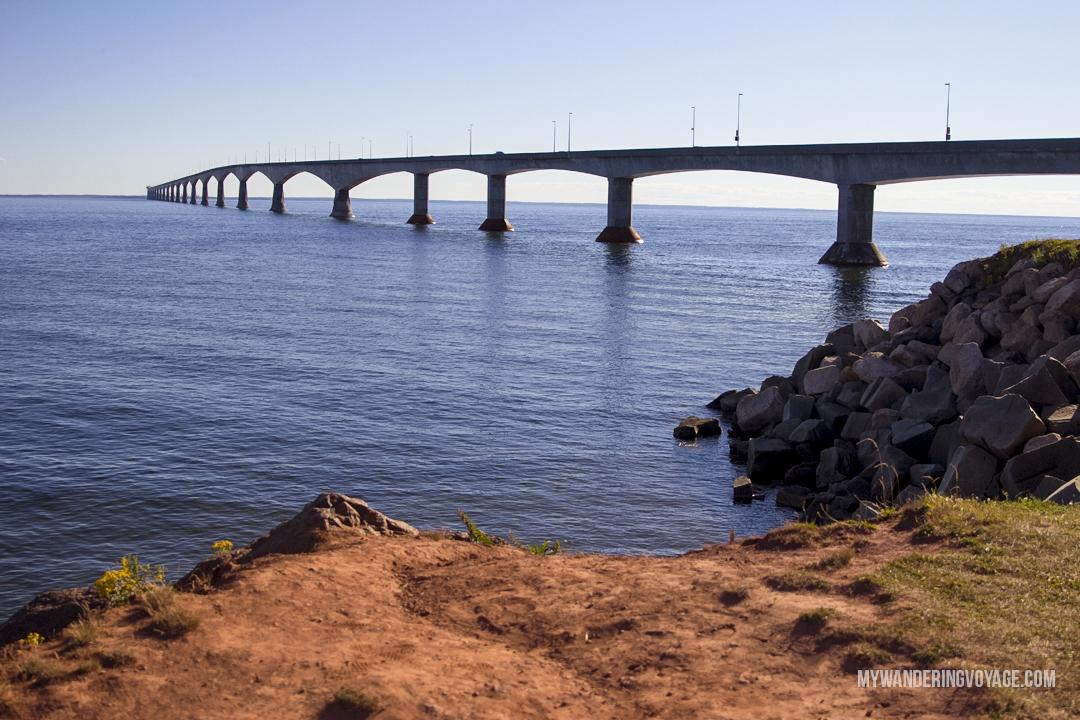 New Brunswick To Prince Edward Island Bridge