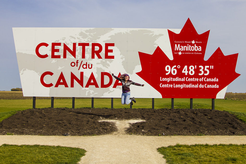 Manitoba   There's no better way to explore Canada than by car. Take one of these epic road trips in Canada. Drive scenic routes and find the best stops along the way   My Wandering Voyage travel blog