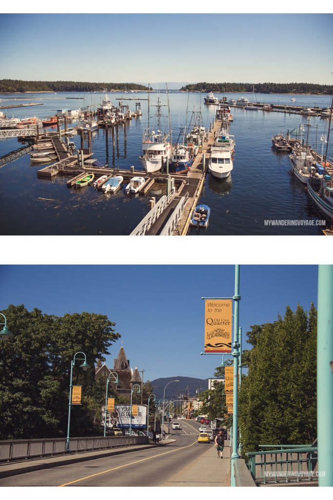 Nanaimo | Nanaimo, British Columbia is home to more than its namesake dessert, it's a wonderful city on Vancouver Island to explore. #NanaimoBarTrail #ExploreNanaimo #exploreBC #ExploreCanada #Canadatravel