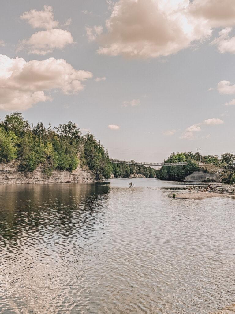 Ferris Provincial Park