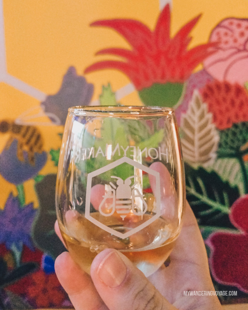 HoneyMaker Mead, Portland   This New England road trip itinerary will take you on the scenic route from Boston to Portland, Mid Coast Maine and Acadia National Park.   My Wandering Voyage #Boston #Portland #Maine #travel