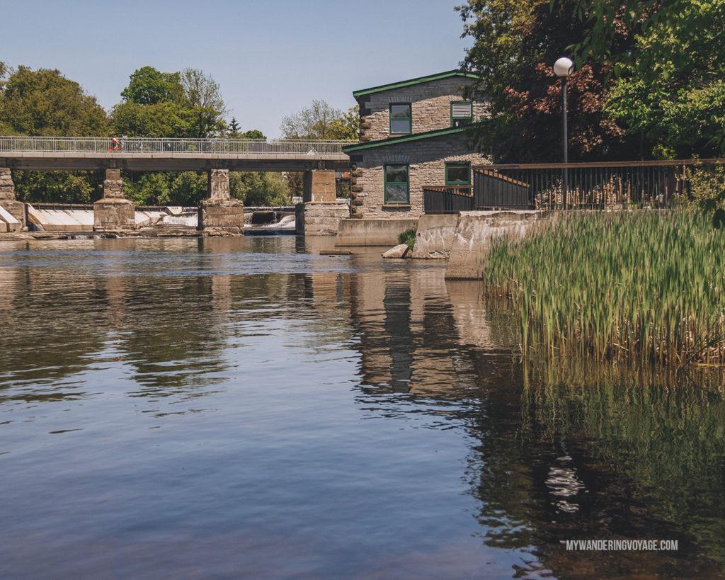 Mississippi River, Almonte