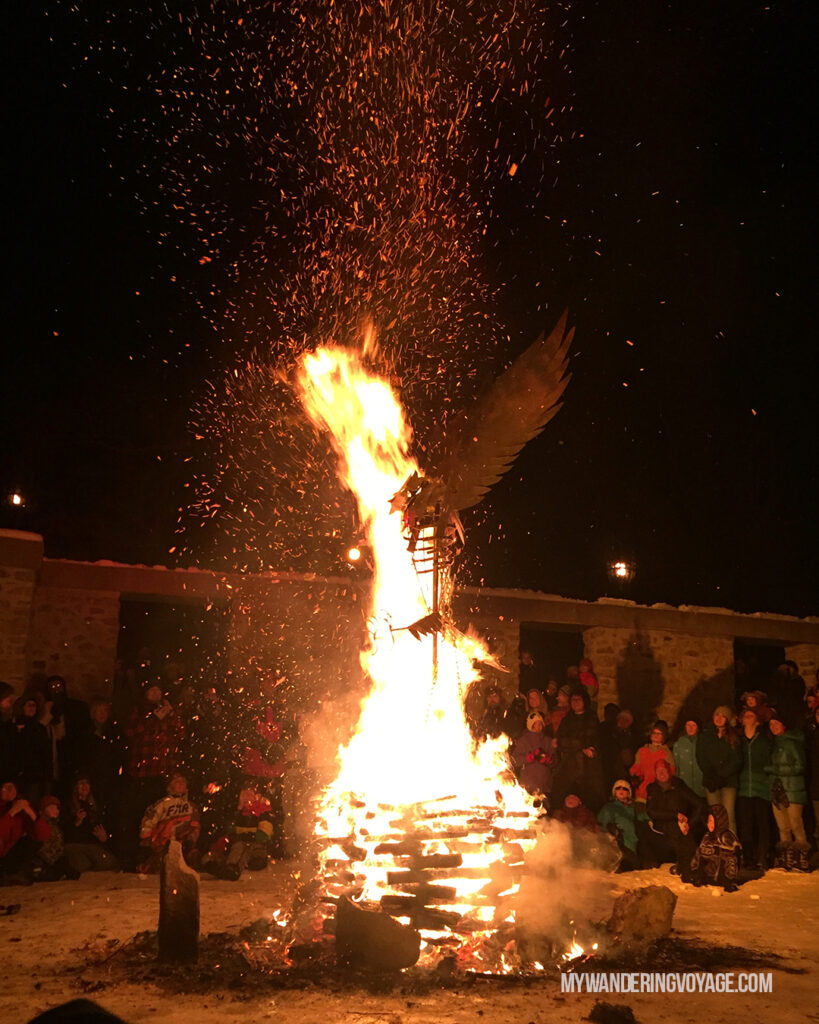 Alton Fire and Ice Festival