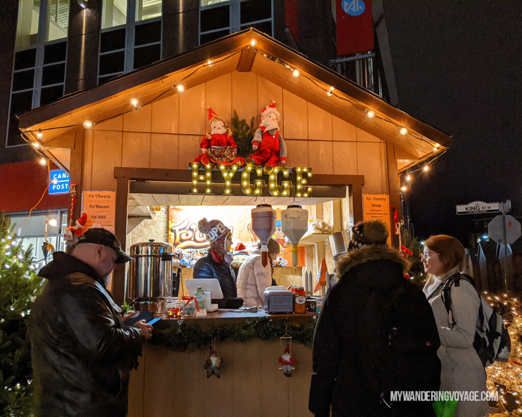Kitchener Christkindl Market
