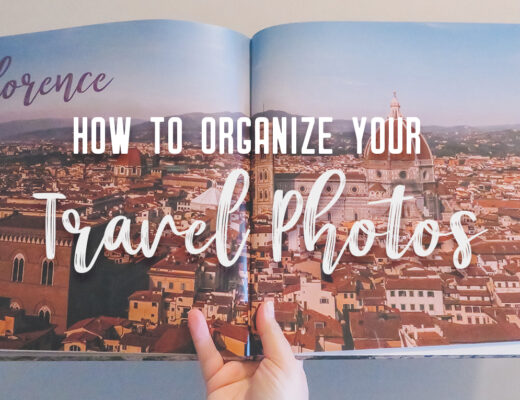 This guide will help you with the best way to organize your travel photos so that you can easily find them, show off your best pictures and put them together in a memorable way. #TravelPhotography #Photography #Lightroom | My Wandering Voyage travel blog