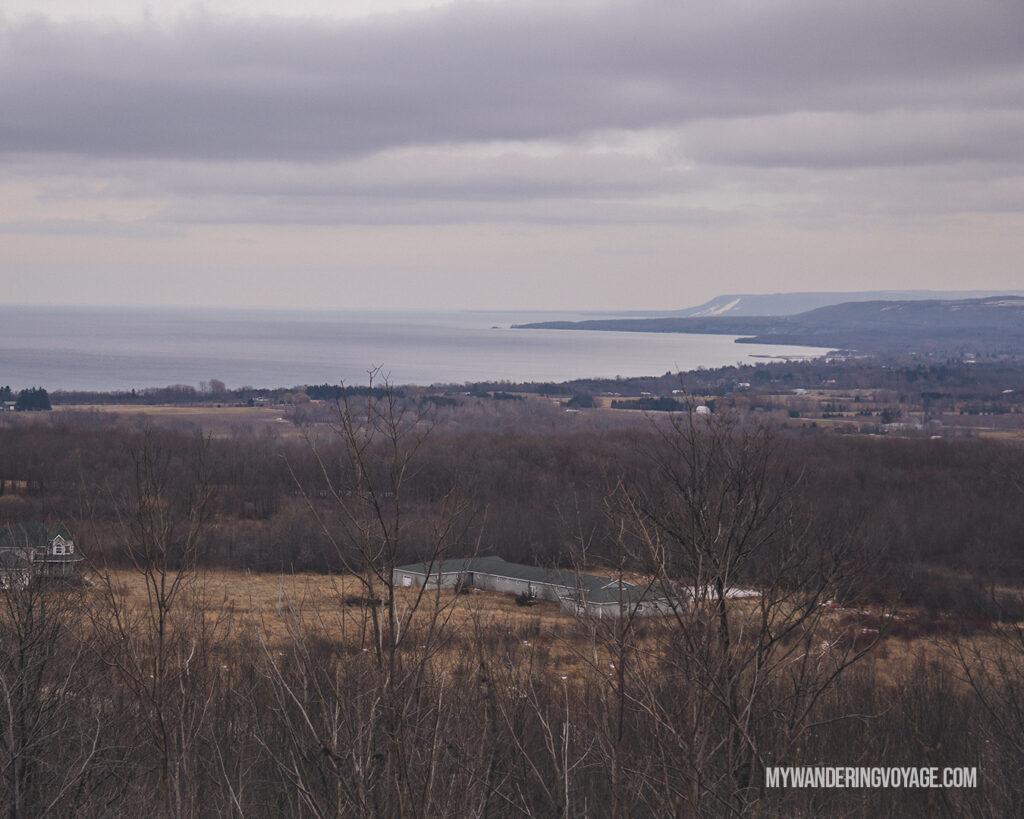 Irish Mountain lookout   25 best scenic lookouts in Ontario   My Wandering Voyage travel blog