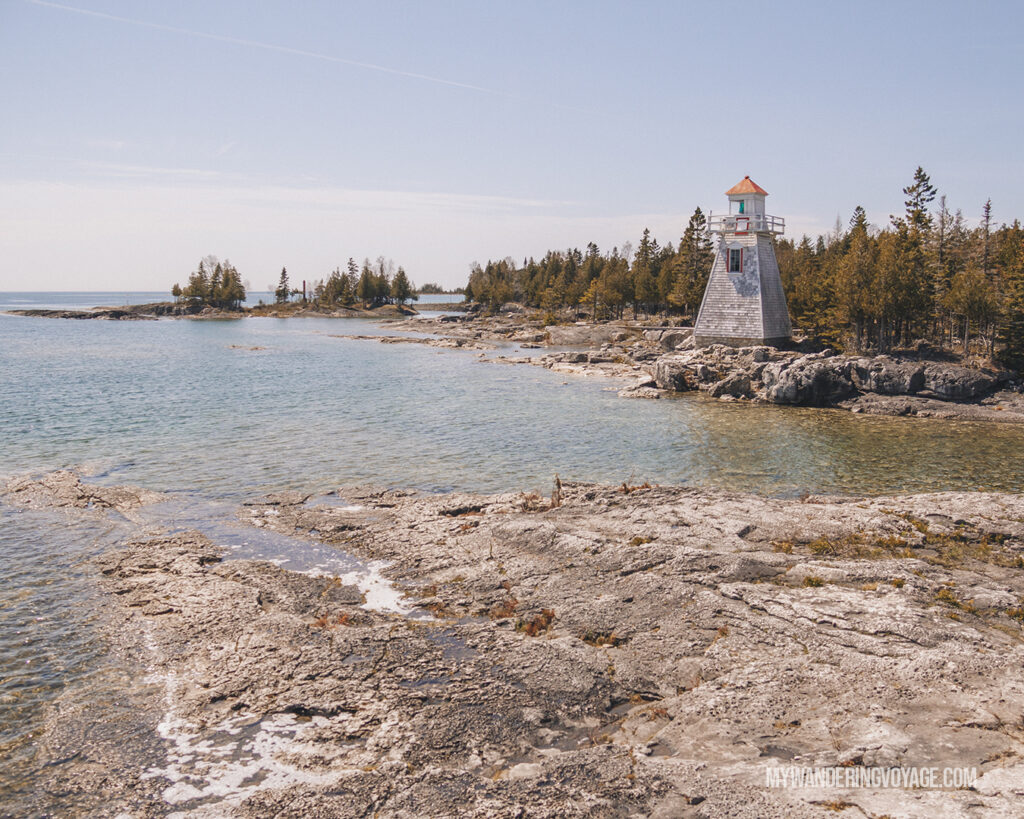 South Baymouth, Ontario | Canada Travel Guide | My Wandering Voyage travel blog