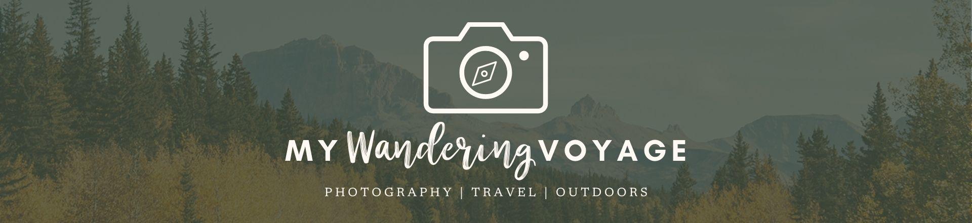 My Wandering Voyage