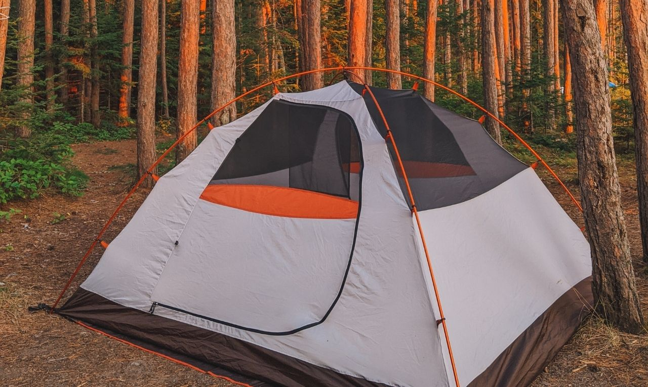 31 Best Places to go Camping in Ontario