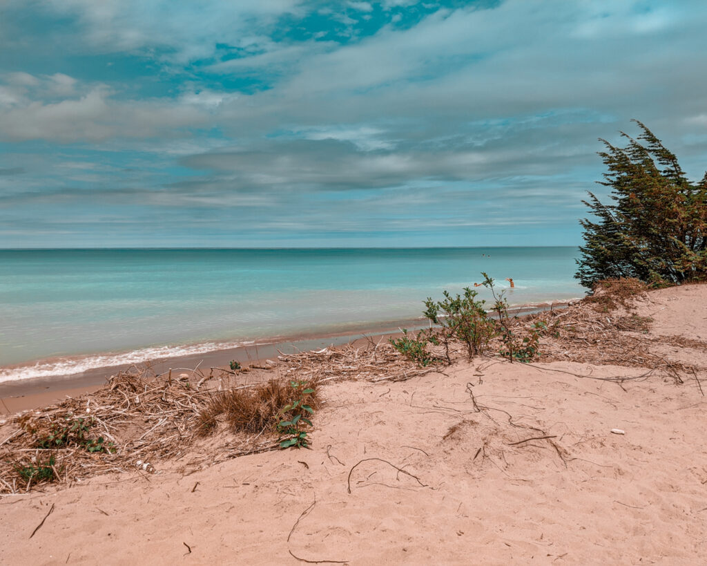 Point Farms Provincial Park | Best places to go camping in Ontario | My Wandering Voyage travel blog