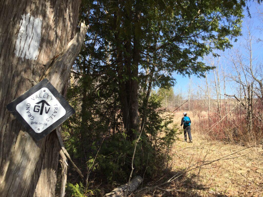 grand valley trail | Best Hikes in Ontario | My Wandering Voyage travel blog