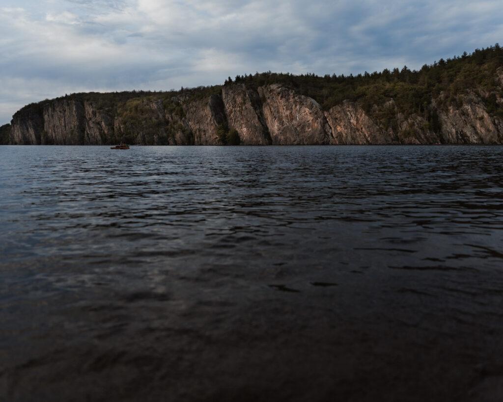 bon echo mazinaw rock | Best Hikes in Ontario | My Wandering Voyage travel blog