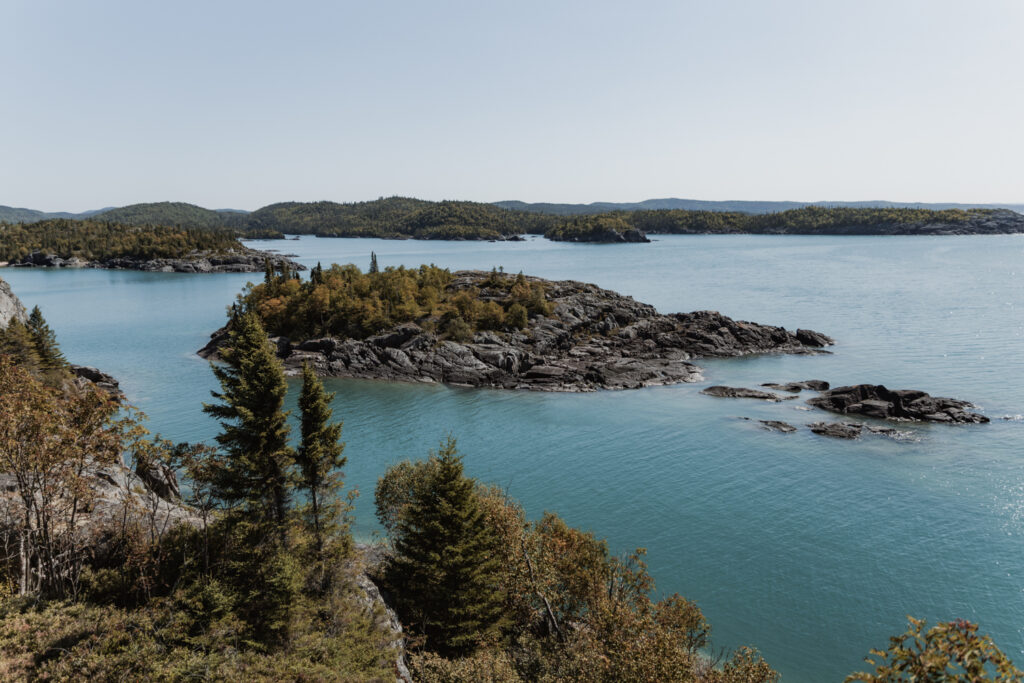 southern headland trail pukaskwa | Best Hikes in Ontario | My Wandering Voyage travel blog